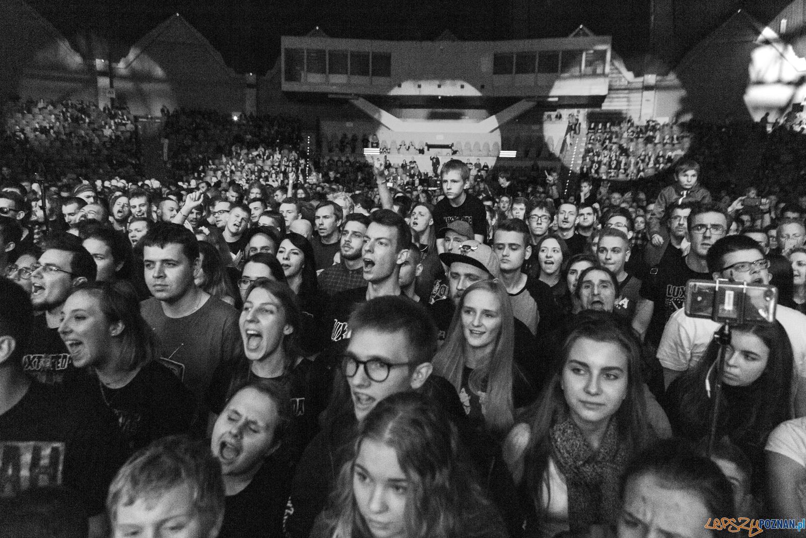 LuxFest 2017 - Poznań 07.10.2017 r.  Foto: LepszyPOZNAN.pl / Paweł Rychter