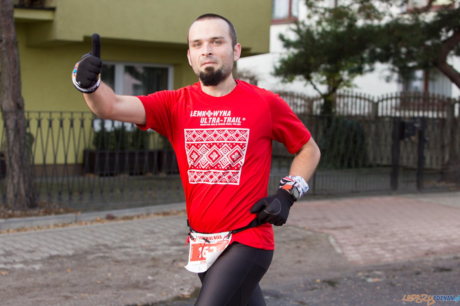7. Luboński Bieg Niepodległości  Foto: lepszyPOZNAN.pl/Piotr Rychter