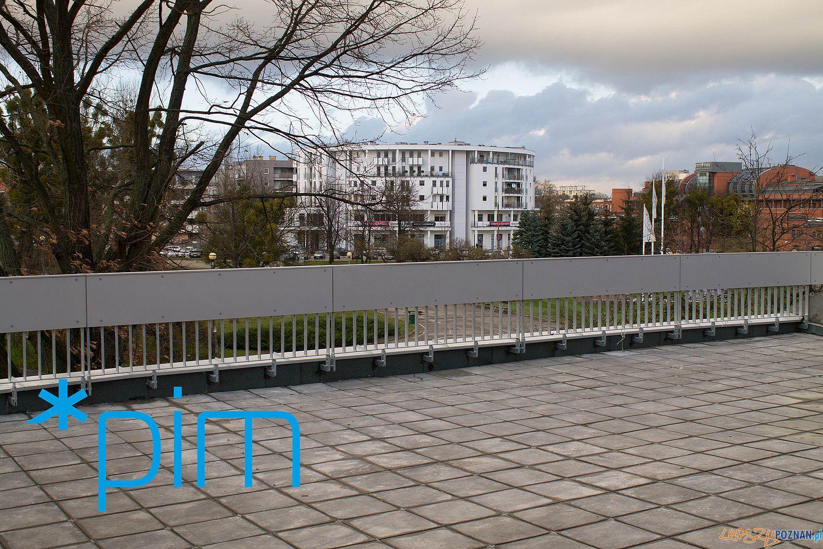 Modernizacja Areny (2)  Foto: PIM