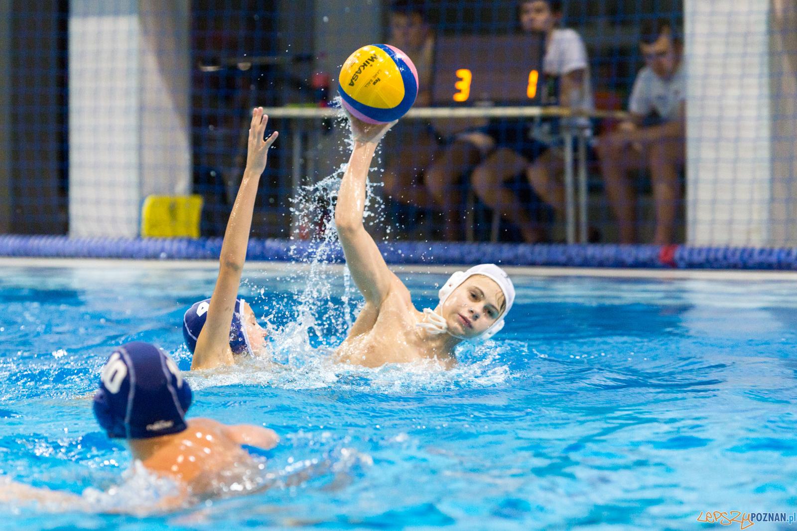 Junior Malta Waterpolo Cup 2017  Foto: lepszyPOZNAN.pl/Piotr Rychter