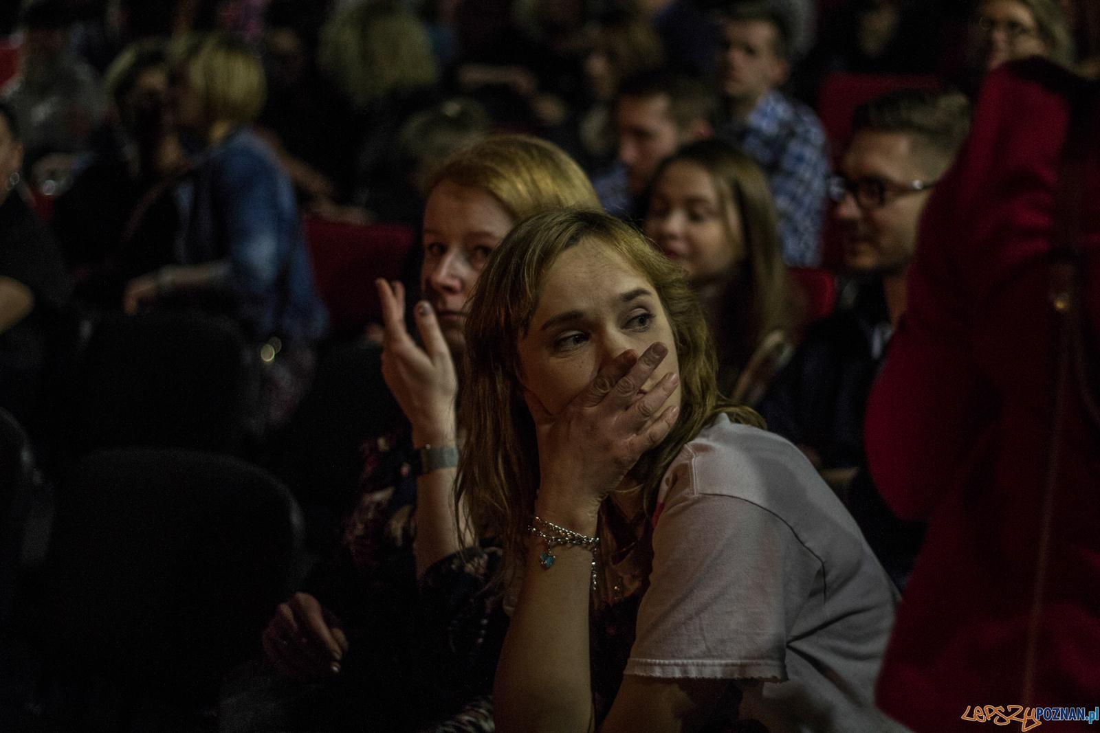 """Waglewski Fisz Emade promujący płytę """"Matka, Syn, Bóg"""" -  Foto: Katarzyna Waligóra"""