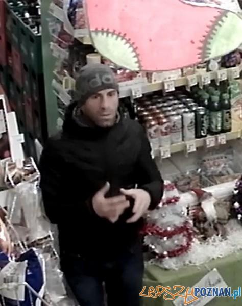 Kto rozpoznaje złodziei?  Foto: