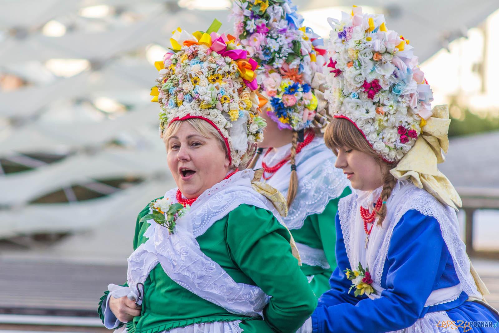 Orszak Trzech Króli  Foto: lepszyPOZNAN.pl / Ewelina Jaskowiak