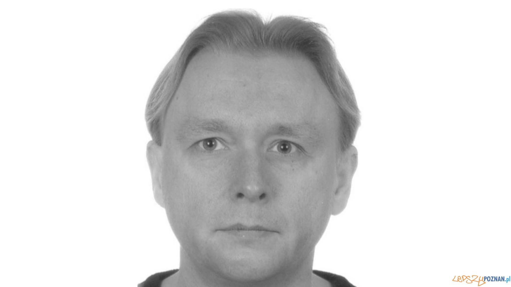 Zaginął Jakub z Komornik!  Foto: