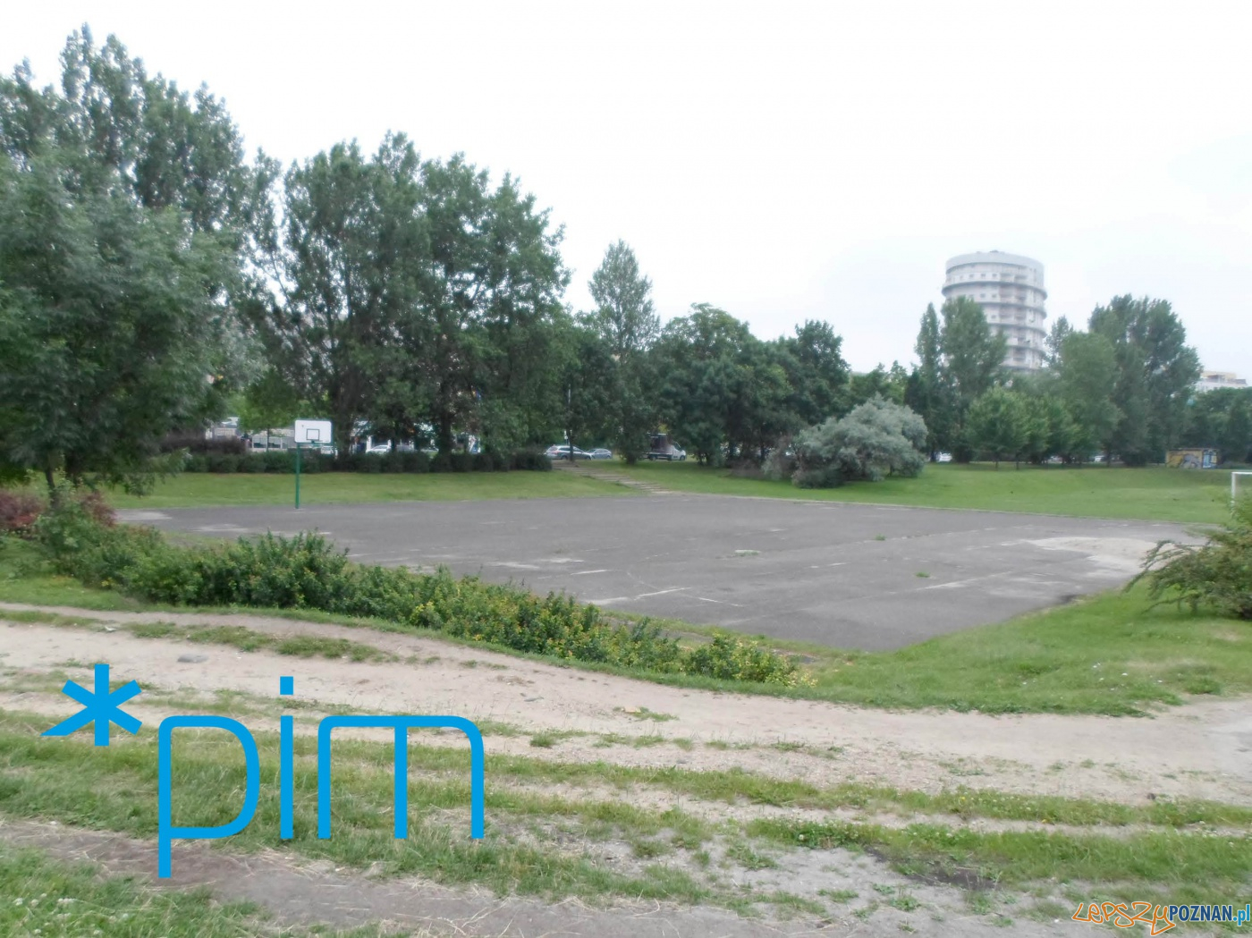 Nowe skateparki powstaną w Poznaniu (5)  Foto: PIM / materiały prasowe