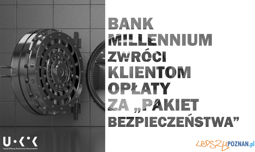 Milenium  Foto: UOKIK