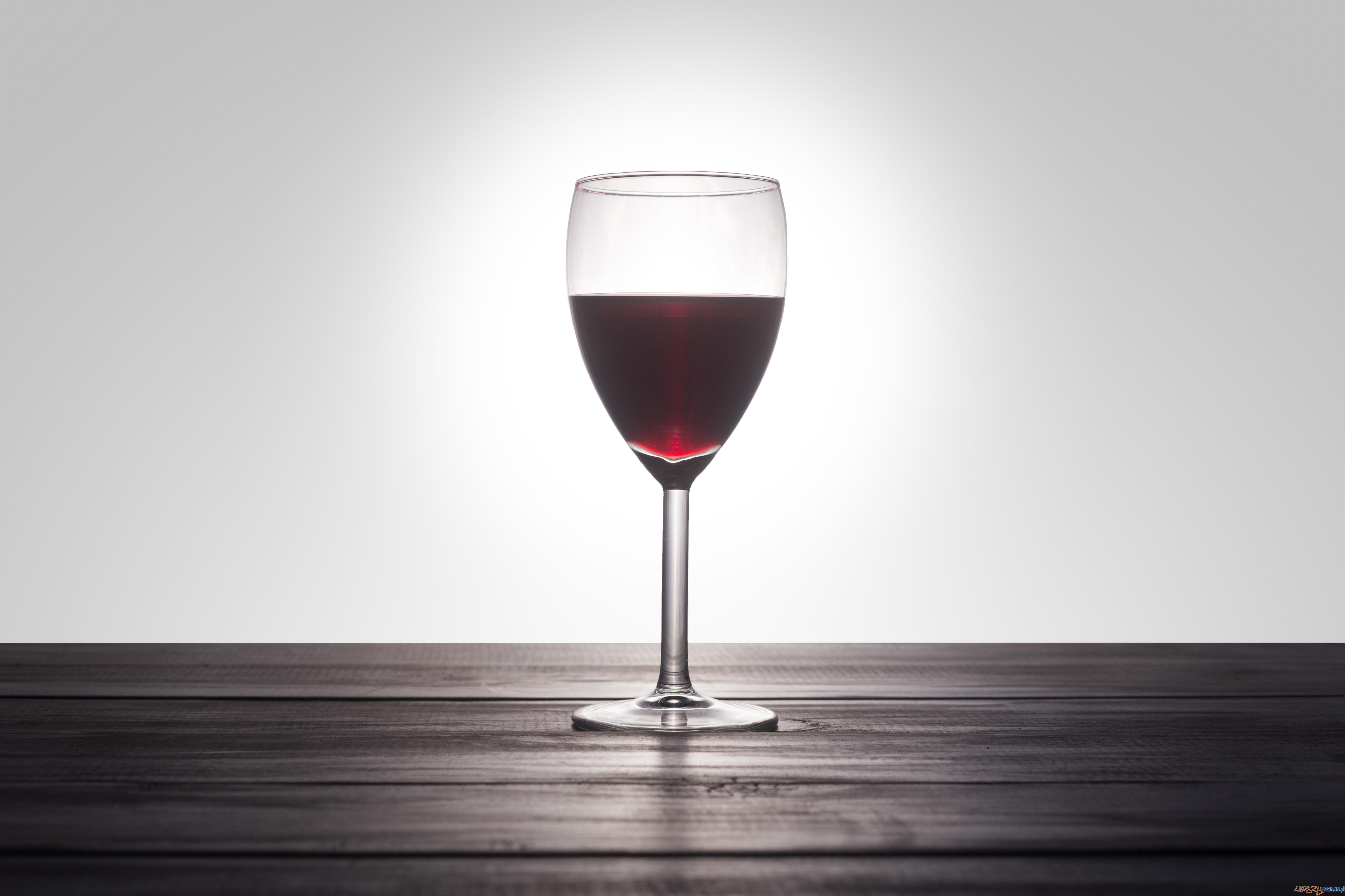 wino  Foto: Patrick Fore