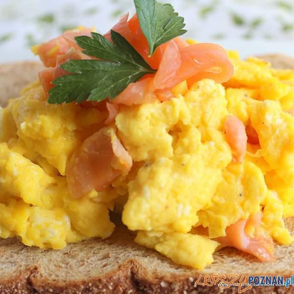 Irlandzka jajecznica  Foto: irishamericanmom.com / Mairéad