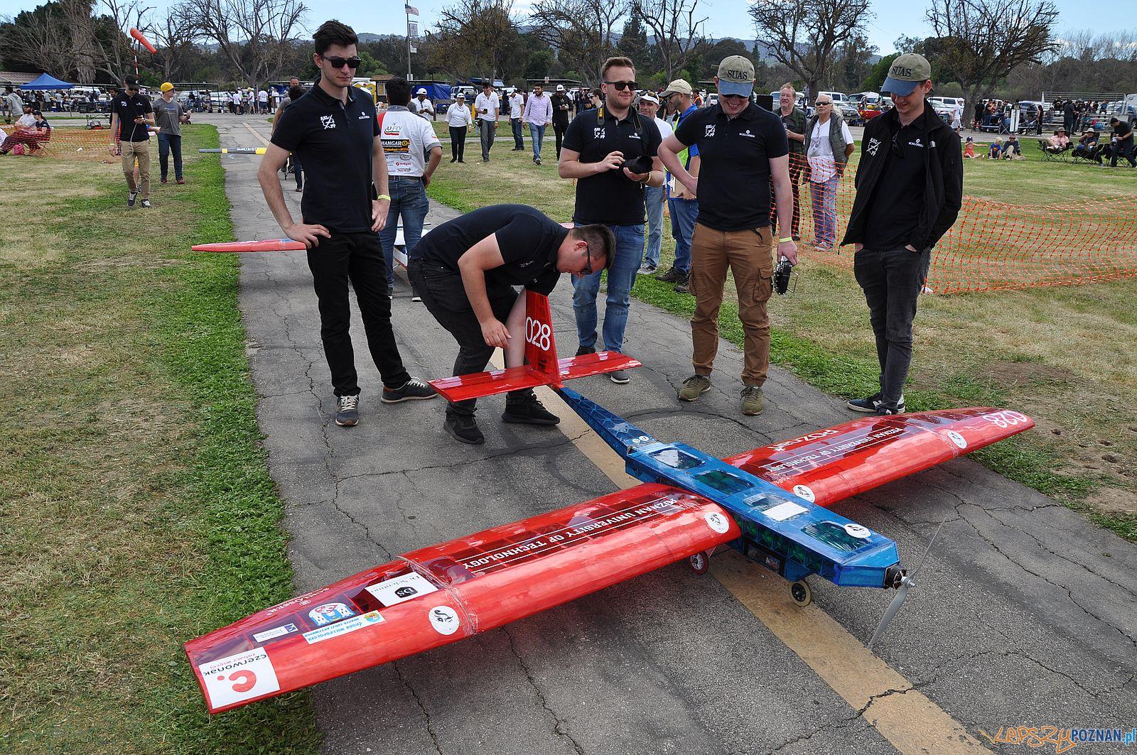 Aero Design - zlote medale studentów Politechniki (9)  Foto: materiały prasowe