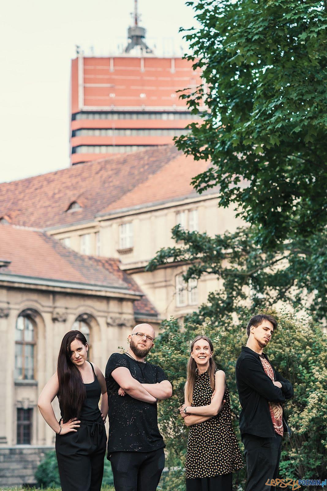 Snutne piosenki  Foto: Natalia Nowak / materiały prasowe