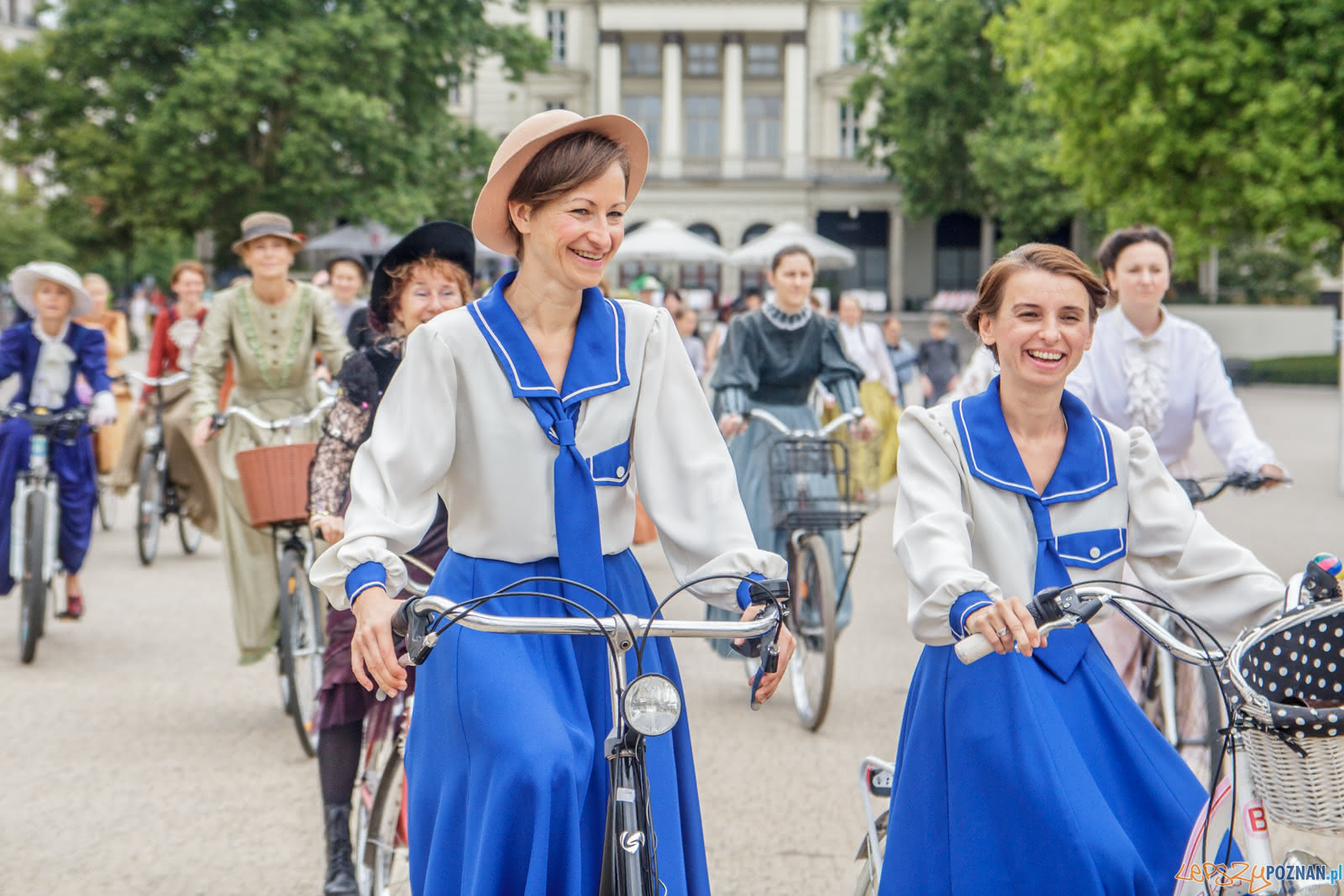 Siłaczki  Foto: lepszyPOZNAN.pl / Ewelina Jaśkowiak