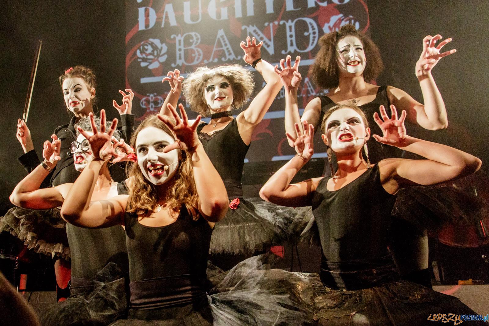 Dakh Daughters  Foto: lepszyPOZNAN.pl / Ewelina Jaśkowiak