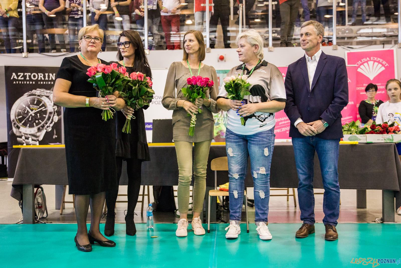 XIV Agrobex Memoriał Arka Gołasia (6.10.2018) Zalasewo  Foto: © Karolina Kiraga