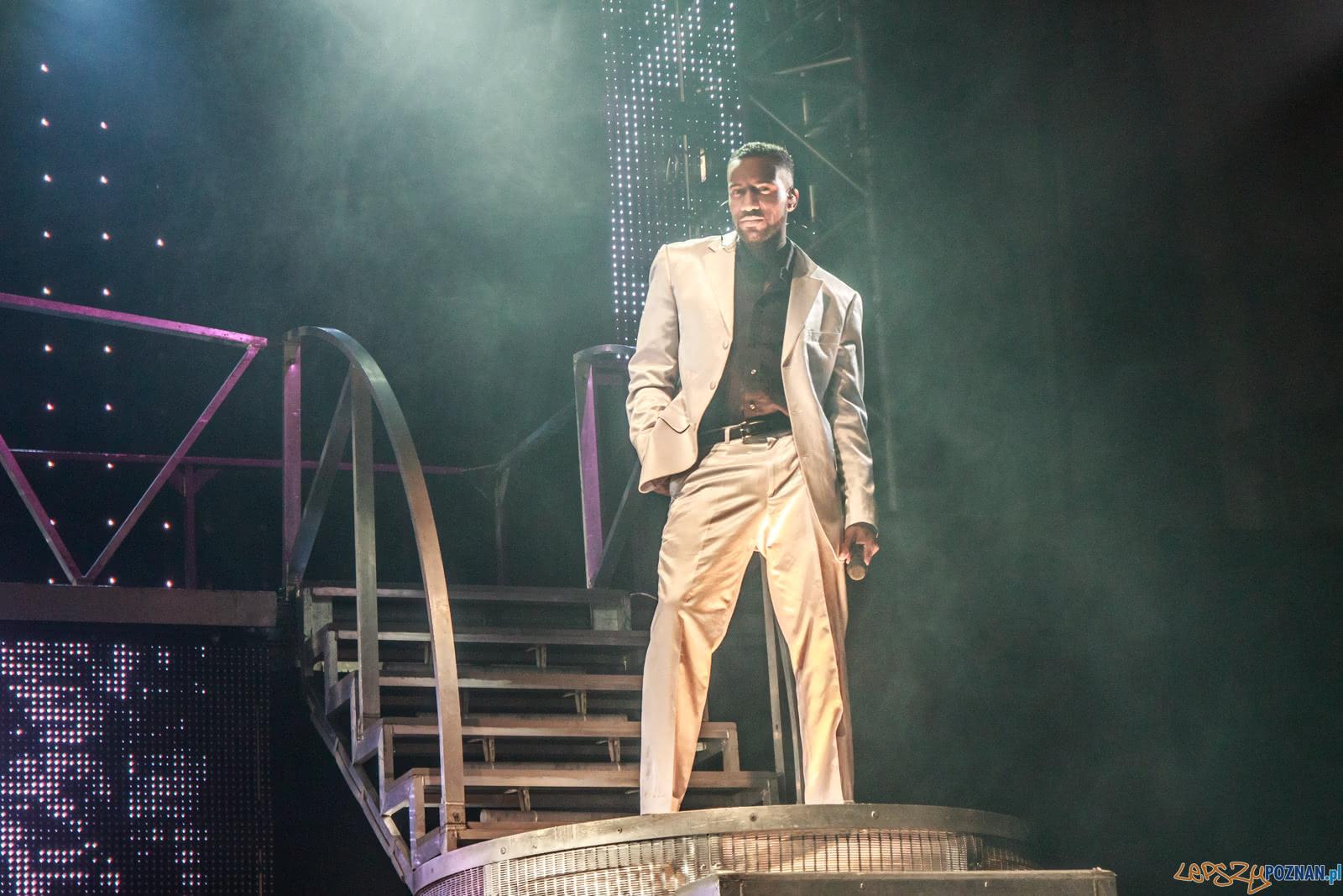Thriller Live  Foto: lepszyPOZNAN.pl / Ewelina Jaśkowiak