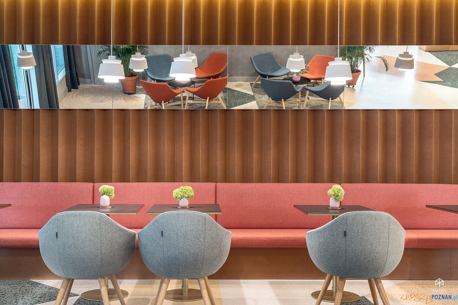 Hotel Altus - design  Foto: Tom Kurek / materiały prasowe Ultra Relations
