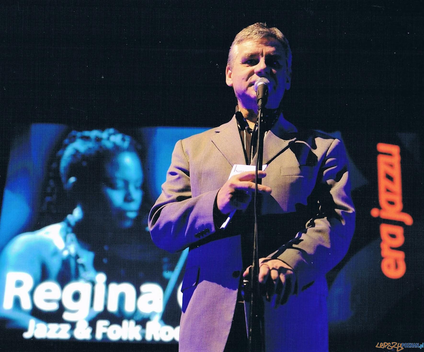 Dionizy Piątkowkowski  Foto: era jazzu / materiały prasowe