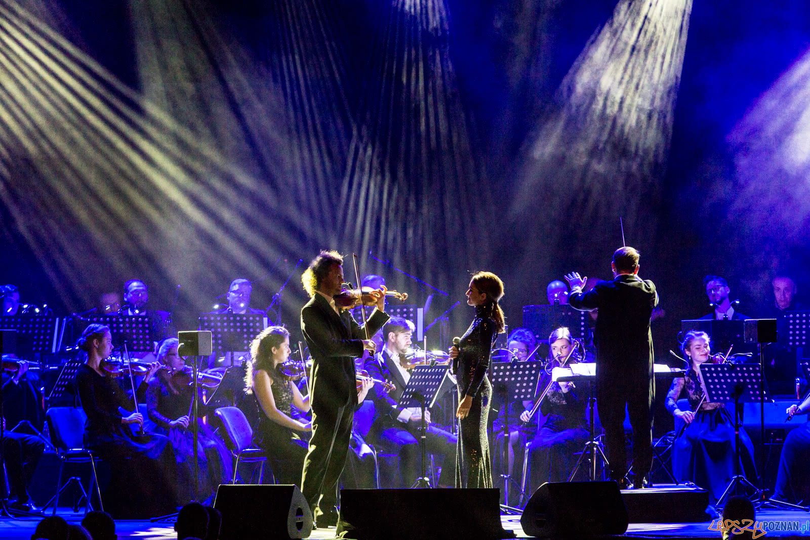 Wodecki Symfonicznie  Foto: lepszyPOZNAN.pl/Piotr Rychter