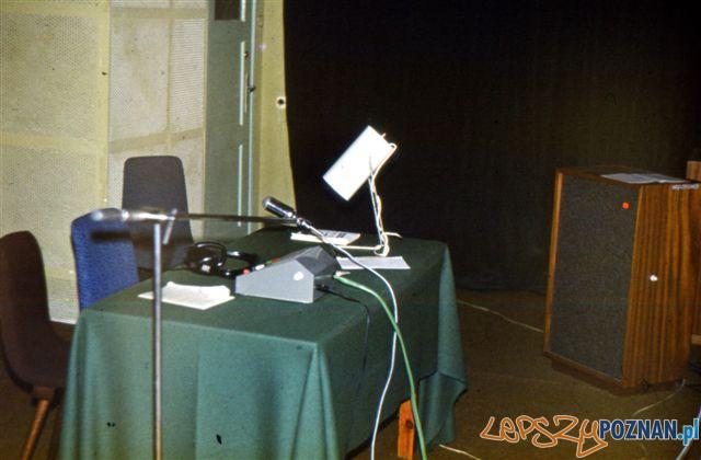 Radio Winogrady  Foto: Krzysztof Orlowski - zdjęcia na profilu nasza-klasa.pl