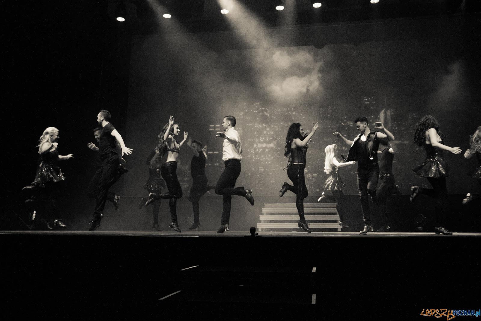 GAELFORCE DANCE  Foto: lepszyPOZNAN.pl / Ewelina Jaśkowiak