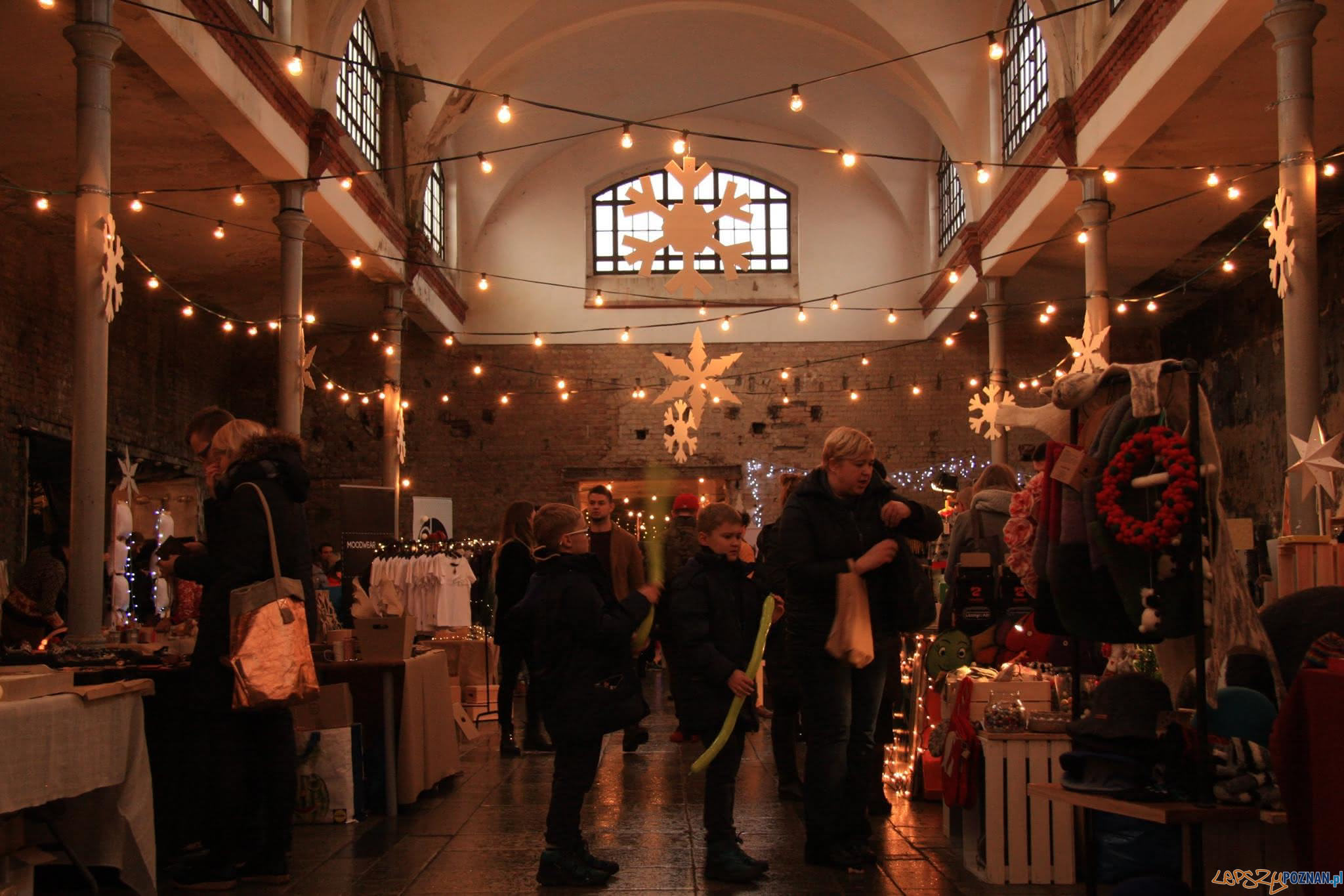 Świąteczny Market Towarzyski  Foto: facebok
