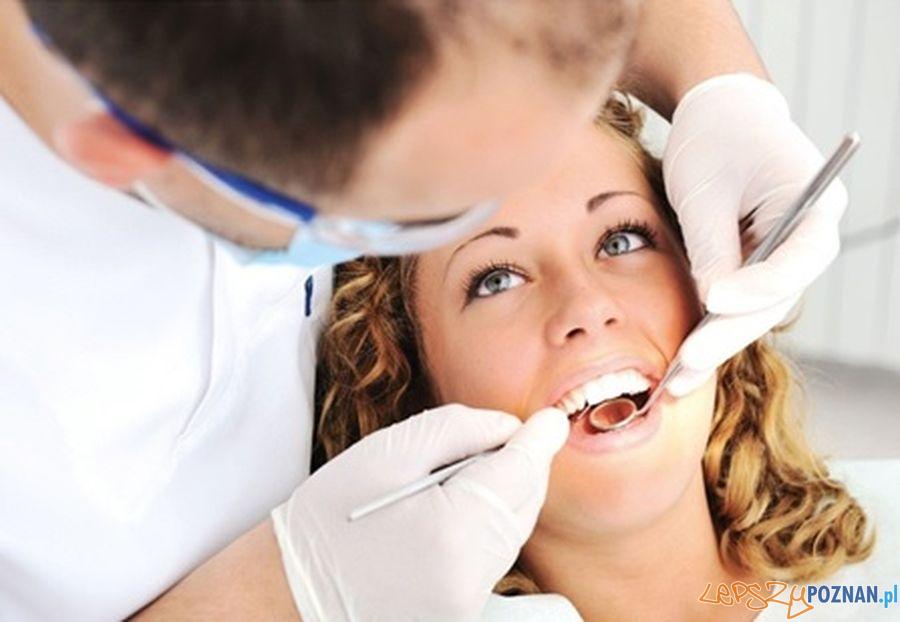 Dentysta  Foto: Fundacja Z uśmiechem przez życie