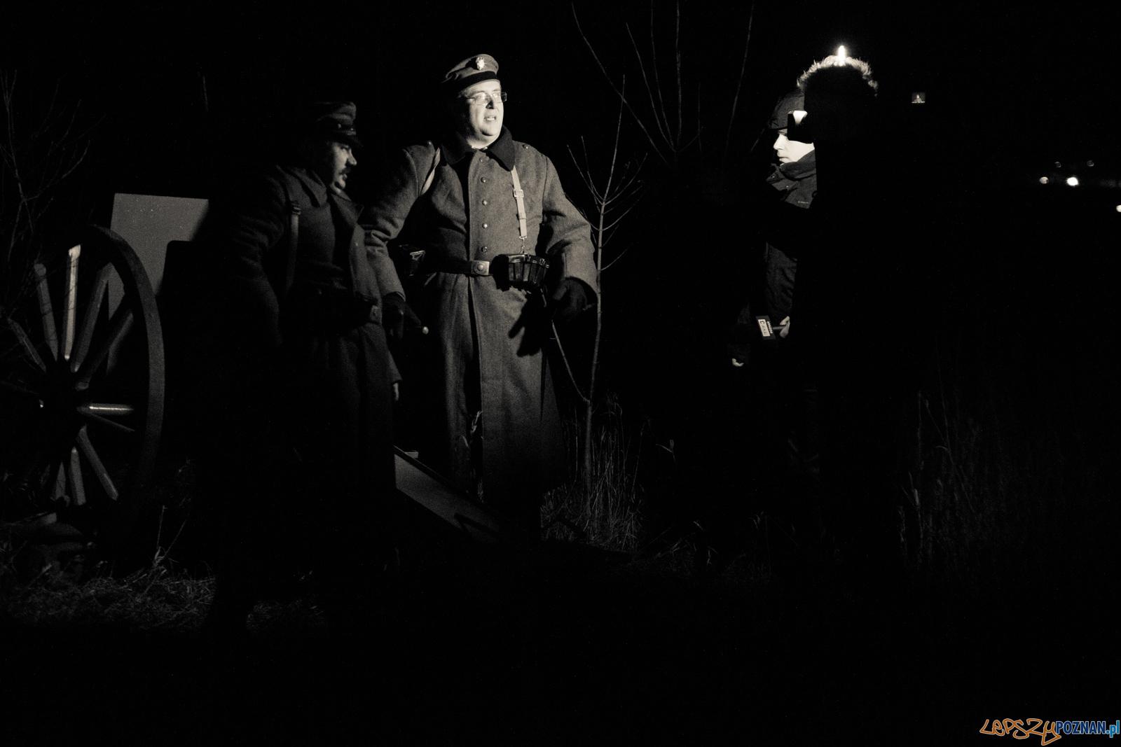 W hołdzie Zdobywcom Ławicy  Foto: lepszyPOZNAN.pl / Ewelina Jaśkowiak