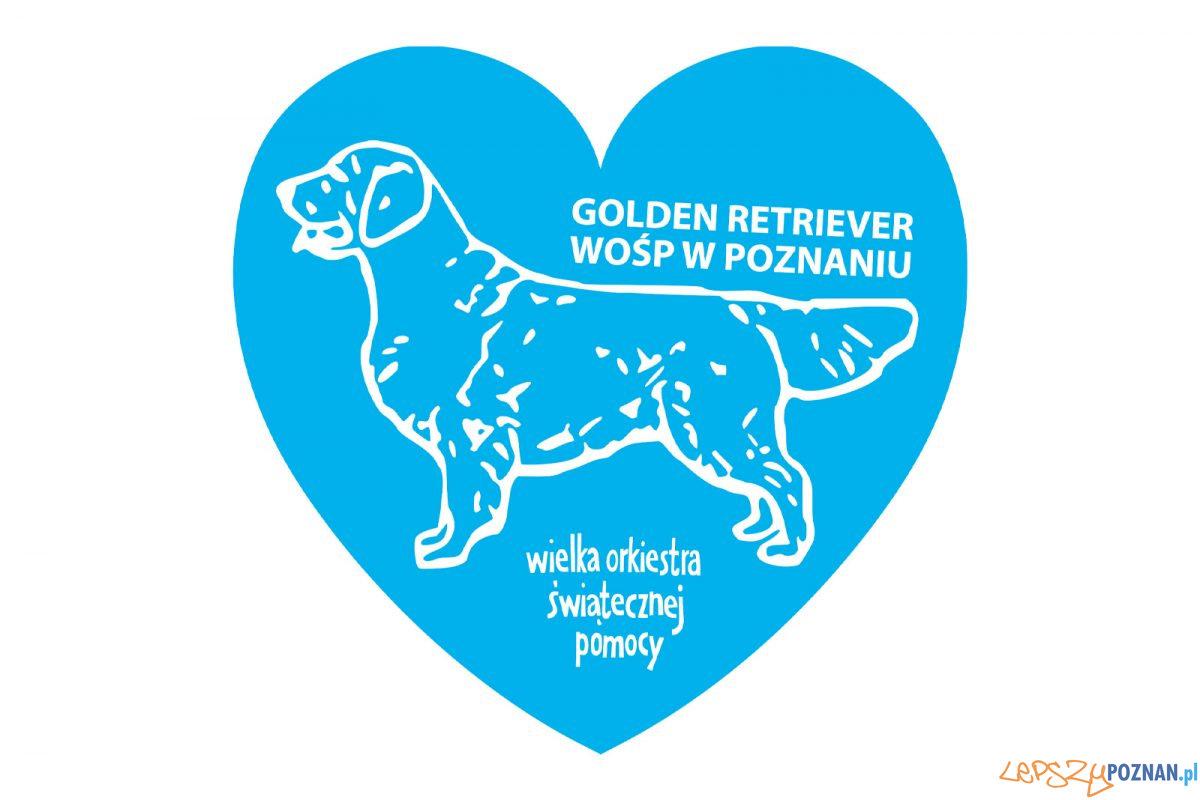 Unikatowe Serduszko GOLDEN-WOSP