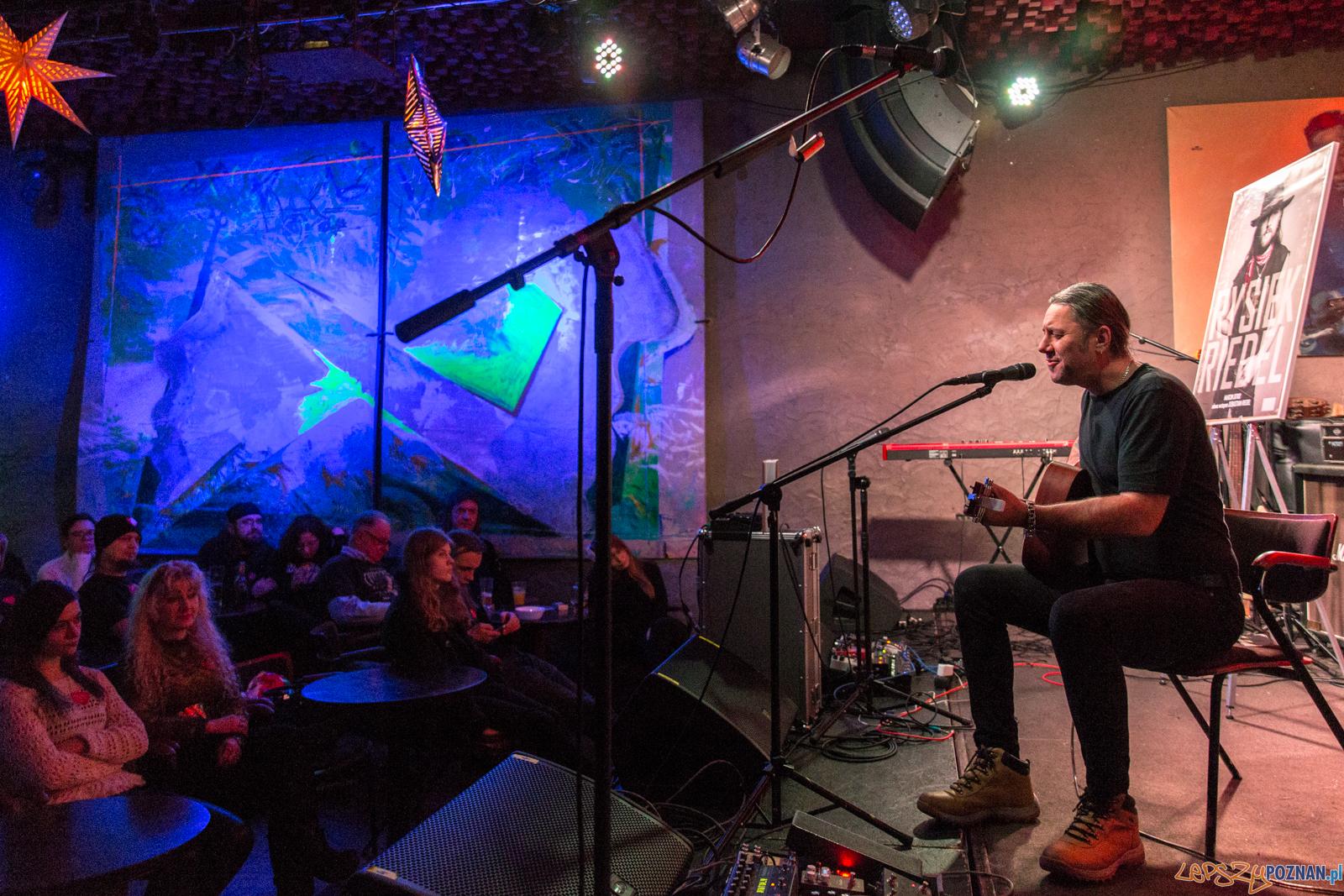 6. Bluesowa Wielka Orkiestra Świątecznej Pomocy w Blue Note -  Foto: Paweł Rychter
