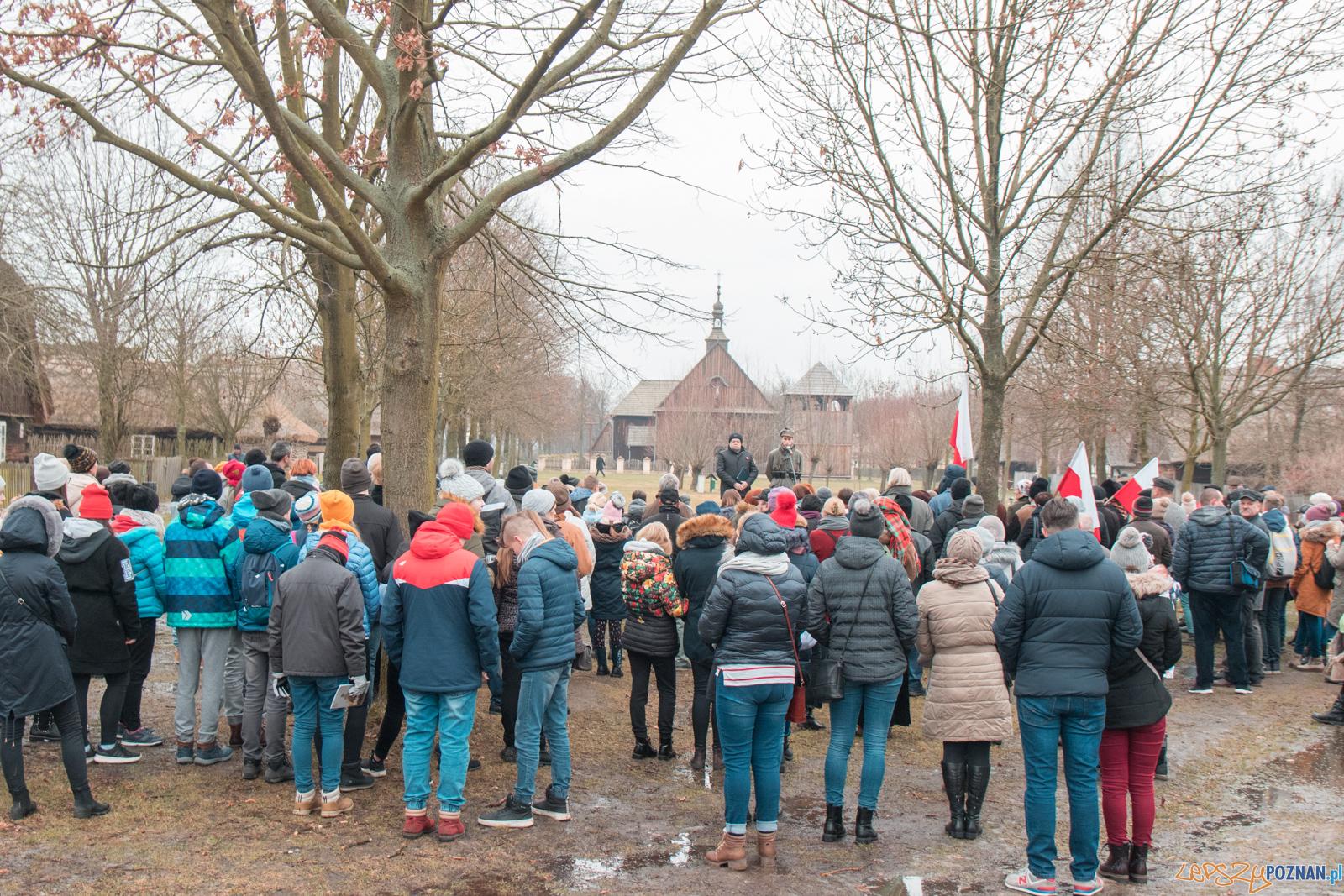 Obrazy z życia Powstańców Dziekanowice  Foto: lepszyPOZNAN.pl / Ewelina Jaśkowiak