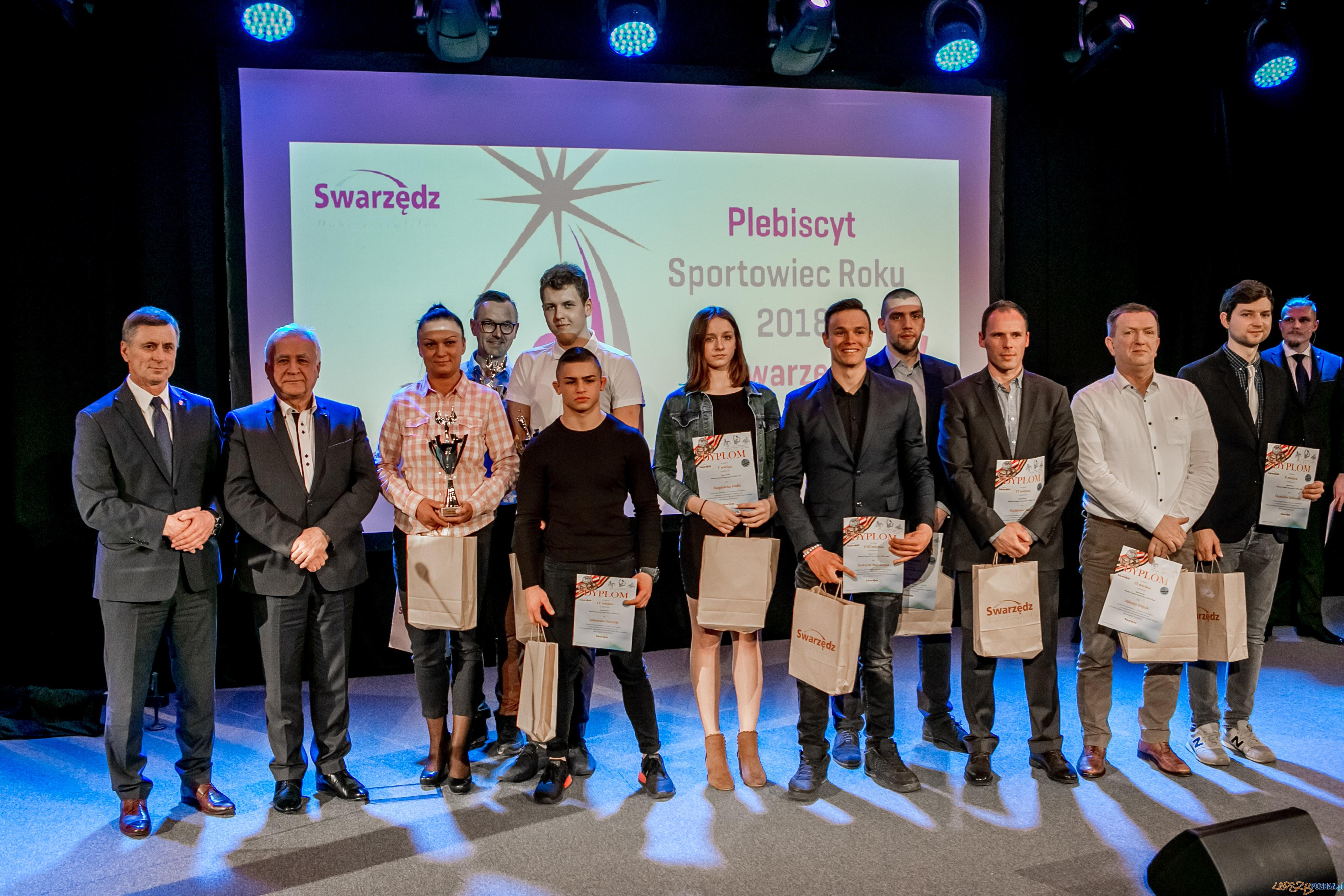 Kategoria sportowcy powyżej 18 roku zycia  Foto: materiały prasowe / Aldona Młynarczak