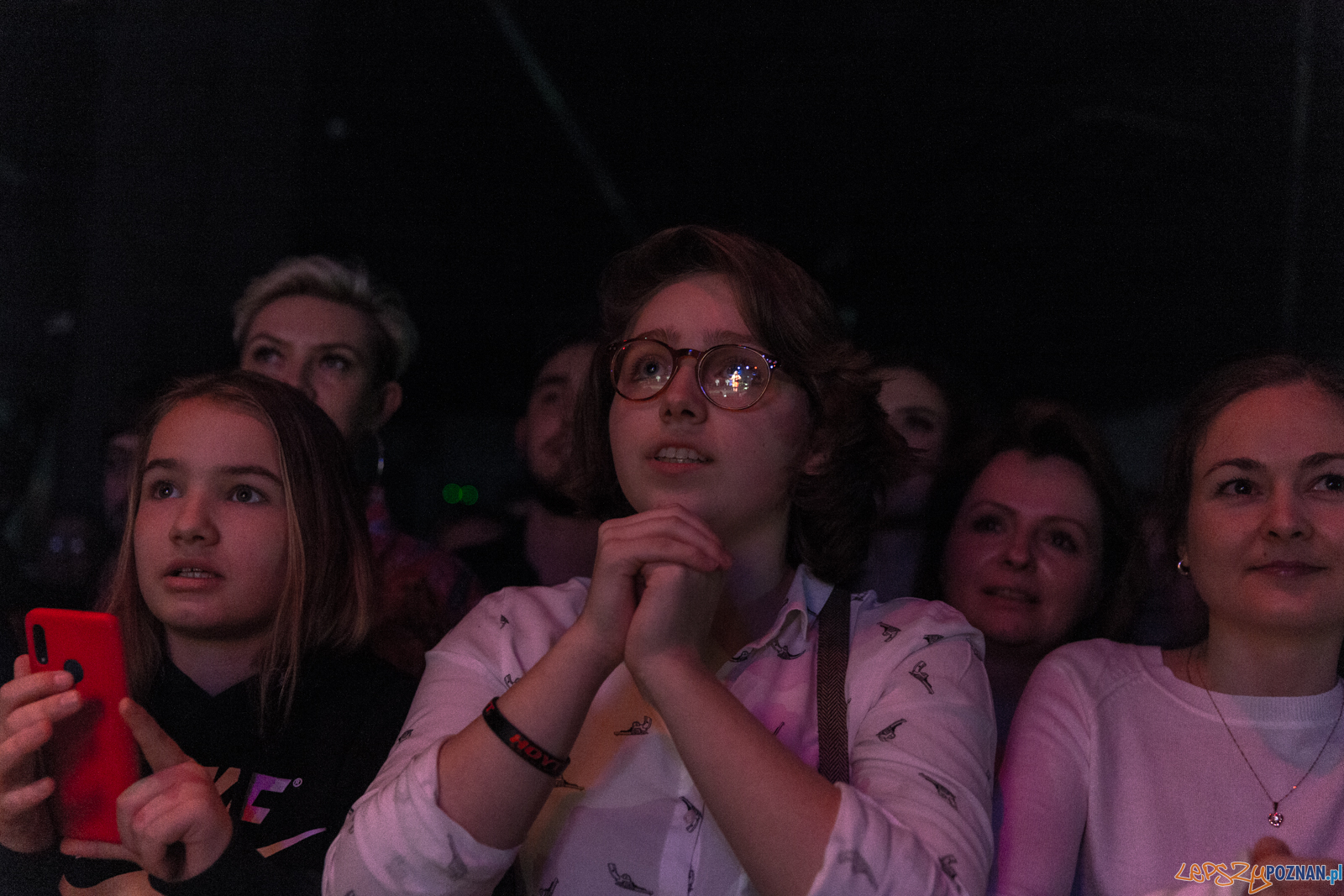 """Postmodern Jukebox w klubie B17 z trasą """"Welcome to the Twenties 2.0"""" - Poznań 16.03.2019 r.  Foto: LepszyPOZNAN.pl / Paweł Rychter"""