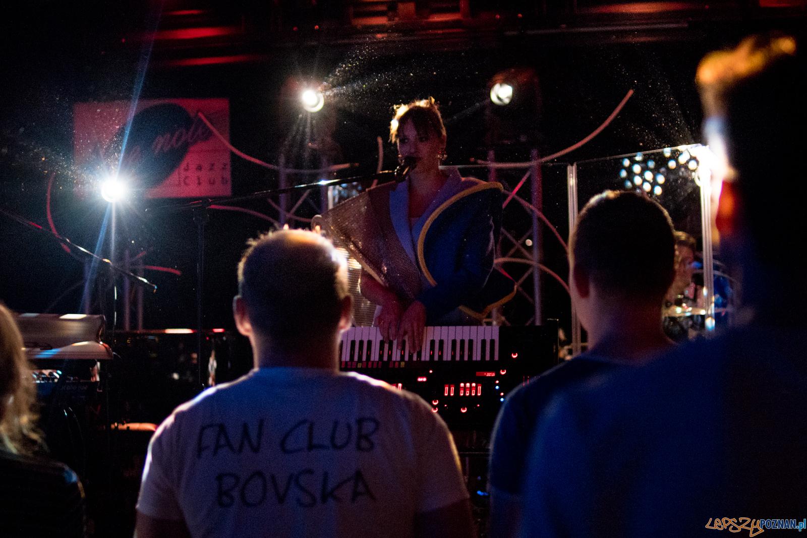 Bovska  Foto: lepszyPOZNAN.pl / Ewelina Jaśkowiak