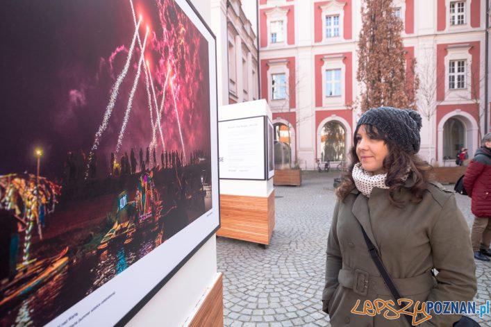 Poznań - Ludzie - Miasto 2018  Foto: lepszyPOZNAN.pl/Piotr Rychter