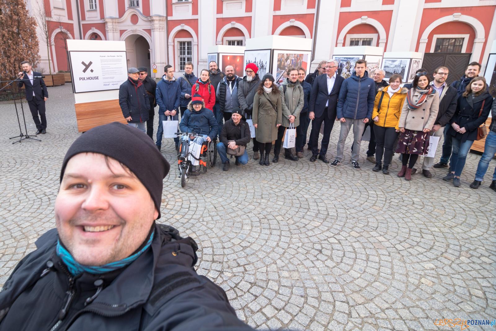 Poznań – Ludzie – Miasto 2018