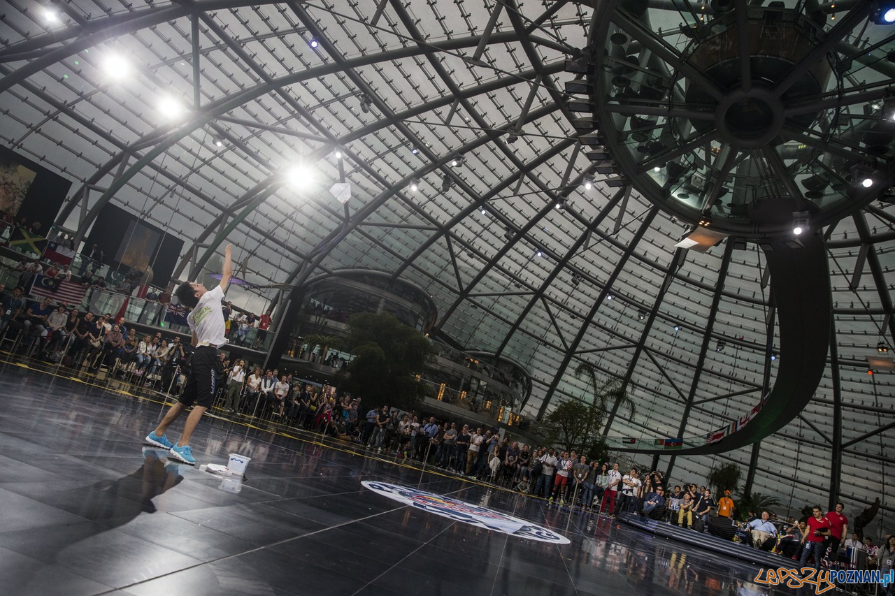 Red Bull Paper Wings  Foto: materiały prasowe / Samo Vidic/Red Bull Content Pool