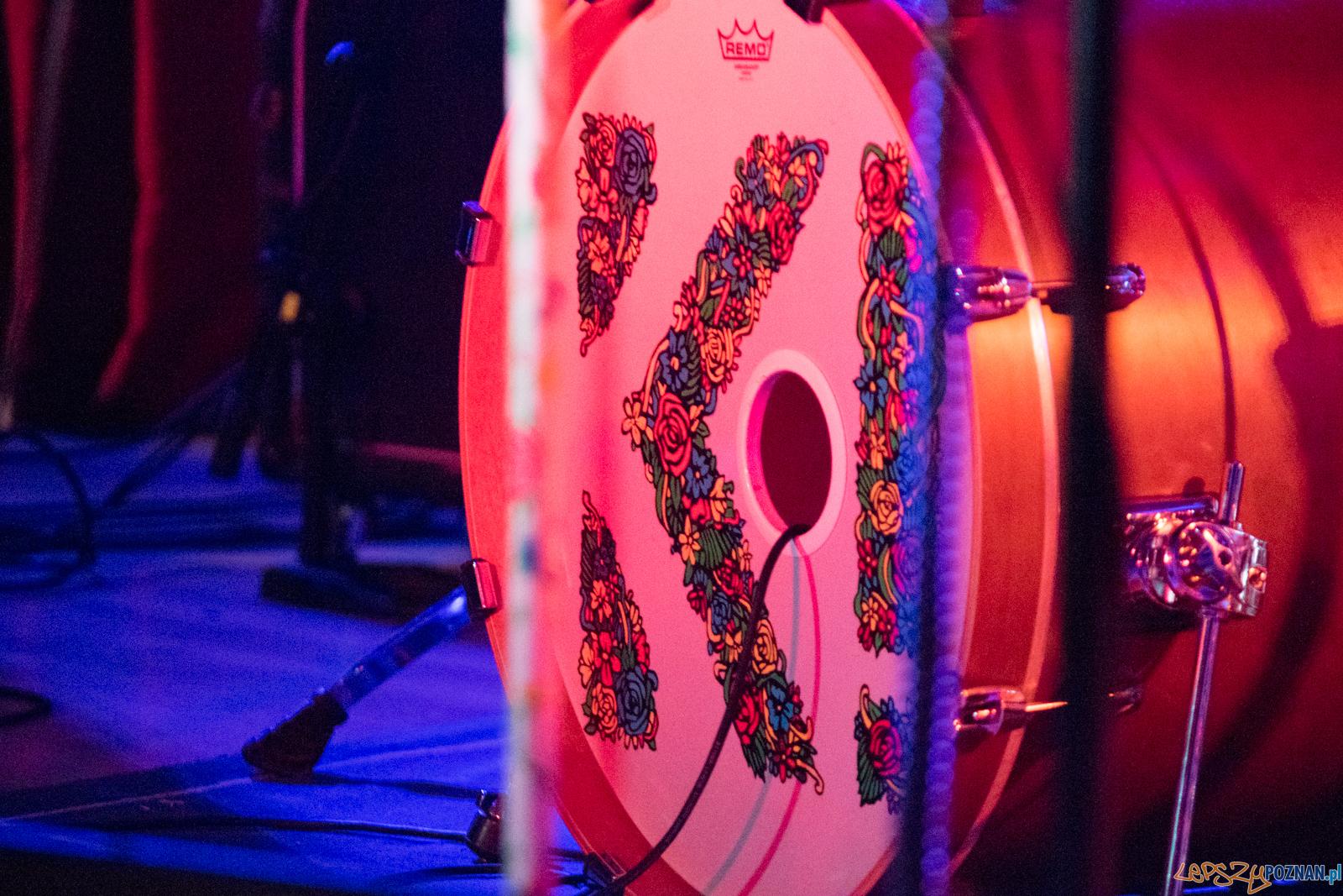 The Synki + Krambabula - Barock Club  Foto: lepszyPOZNAN.pl / Ewelina Jaśkowiak