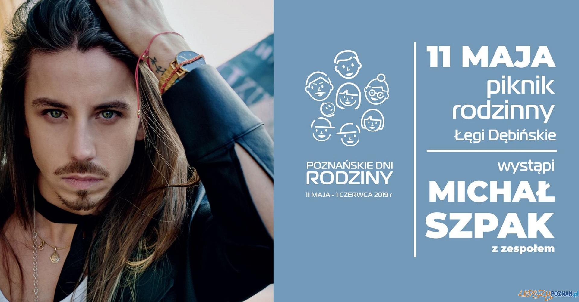 Poznańskie Dni Rodziny  Foto: materiały prasowe