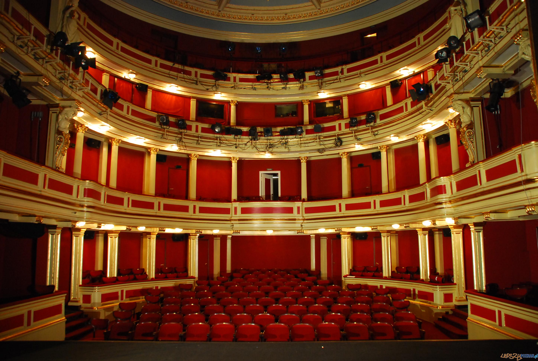 Teatr Polski  Foto: materiały prasowe