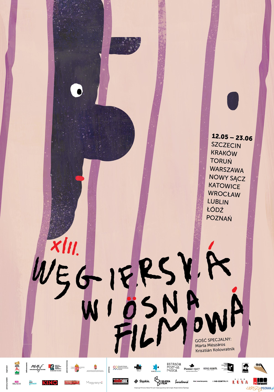 13. Węgierska Wiosna Filmowa  Foto: materiały prasowe