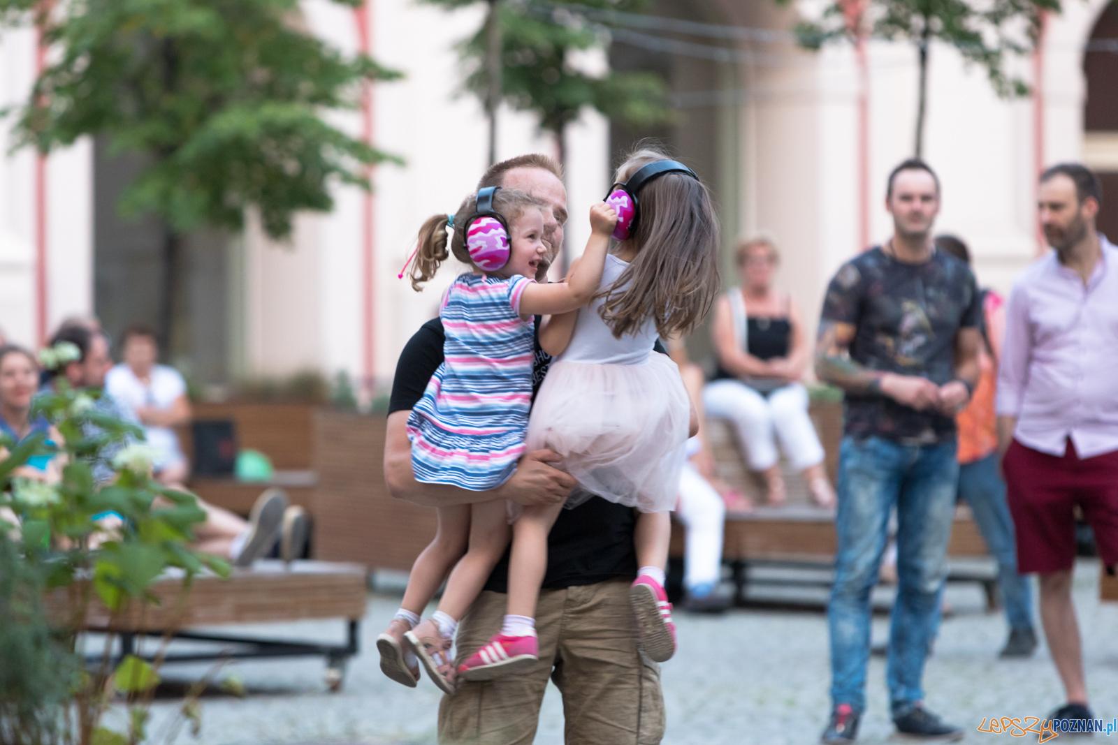 #NaWolnym  Foto: lepszyPOZNAN.pl/Piotr Rychter