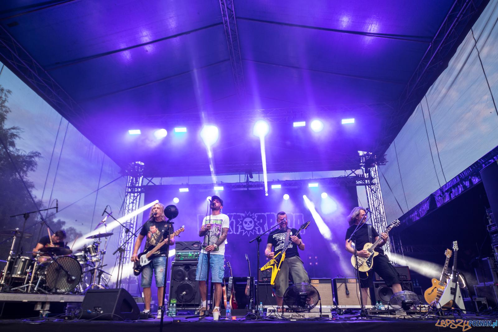 #NaFalach - Luxfest - Luxtorpeda  Foto: lepszyPOZNAN.pl/Piotr Rychter