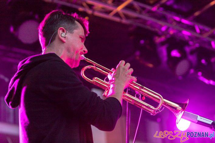 #NaWolnym - Mikromusic  Foto: lepszyPOZNAN.pl/Piotr Rychter