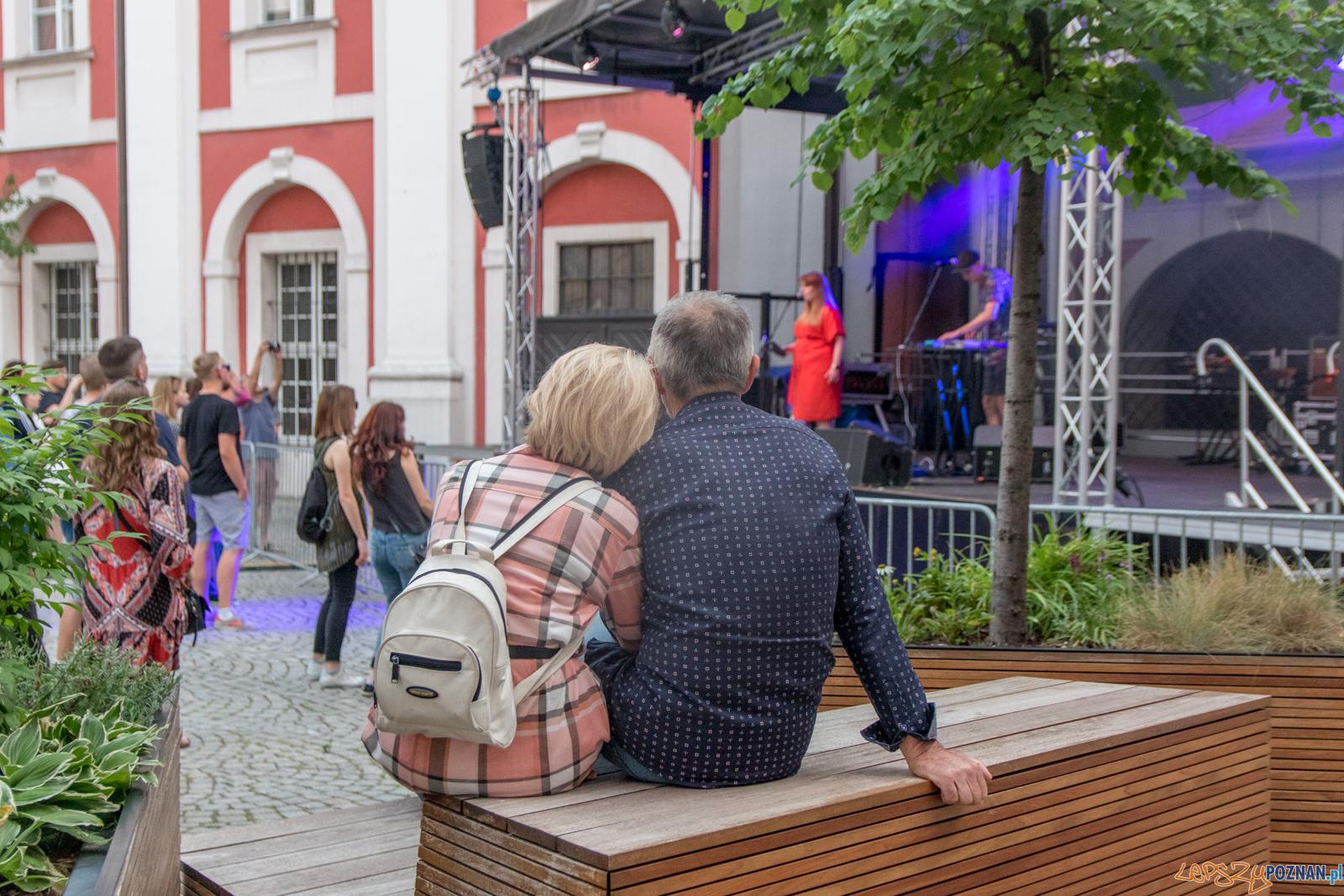 Wczasy i Bloki NaWolnym  Foto: lepszyPOZNAN.pl / Ewelina Jaśkowiak