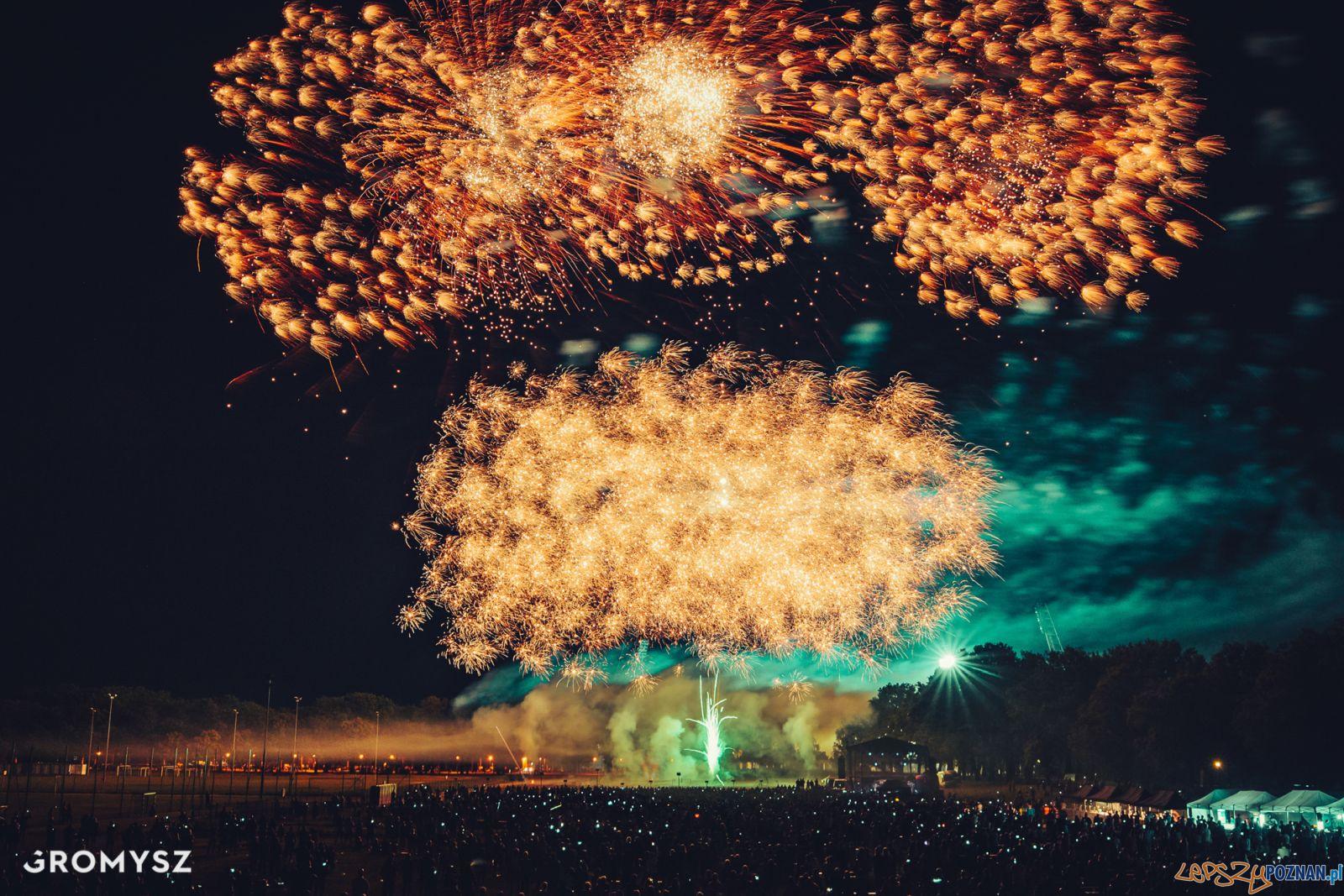 Damy ognia  Foto: materiały prasowe