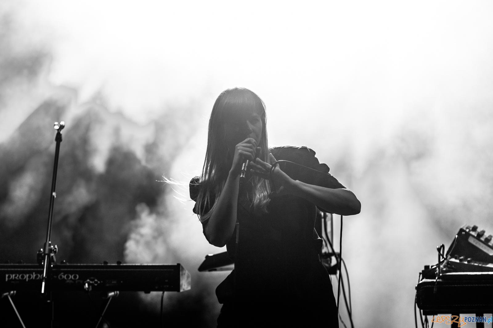 #NaFalach - Rebeka  Foto: lepszyPOZNAN.pl/Piotr Rychter