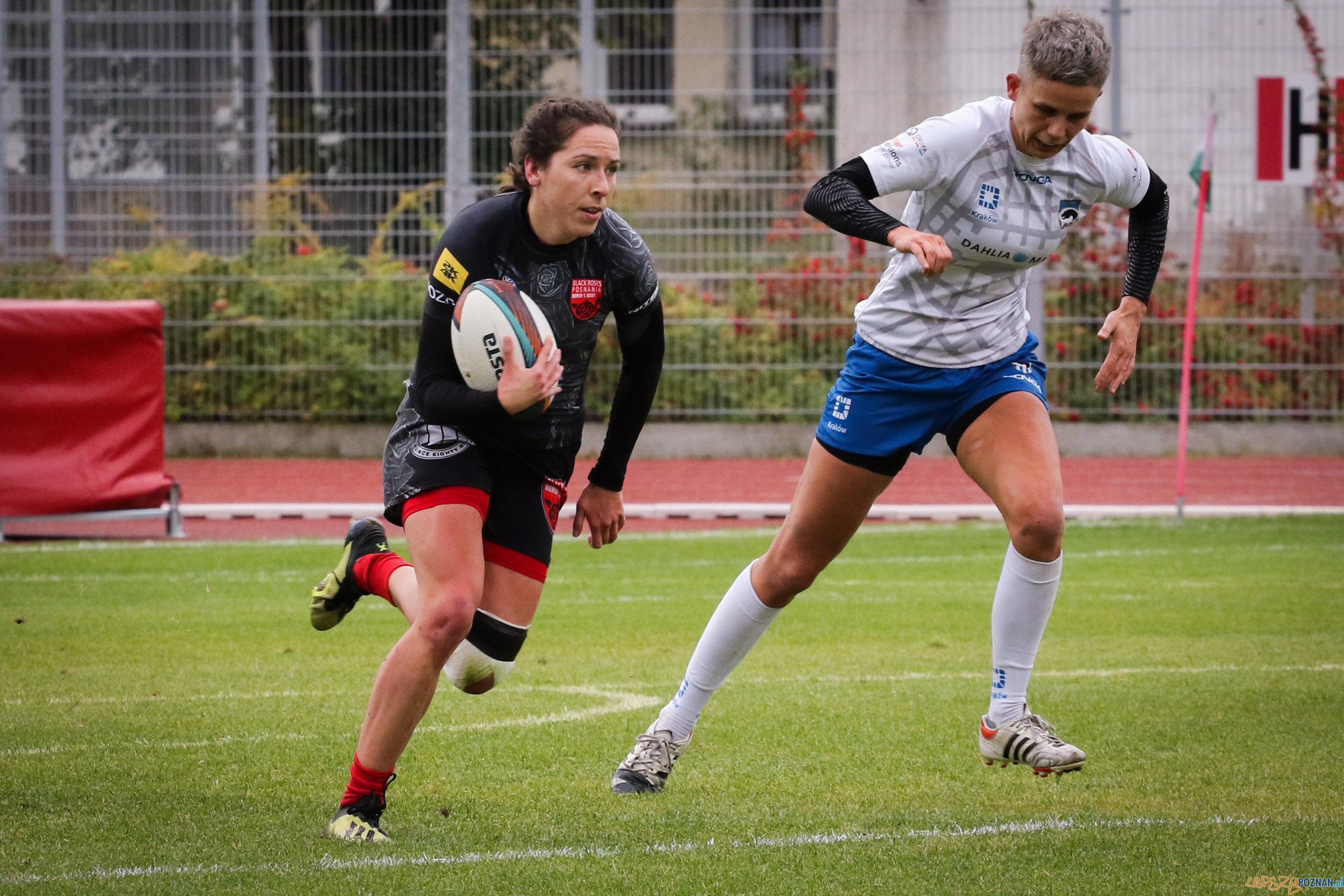 International Rugby Challenge  Foto: materiały prasowe