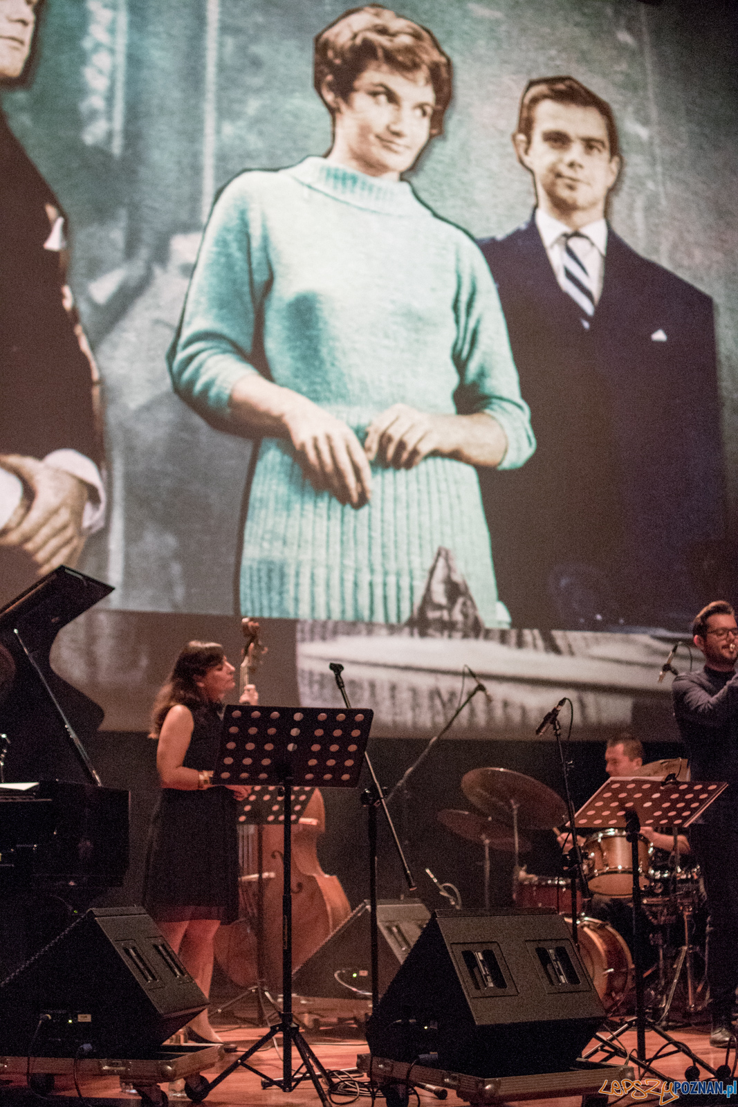 Komeda. Historie pisane dźwiękiem  Foto: lepszyPOZNAN.pl / Ewelina Jaśkowiak