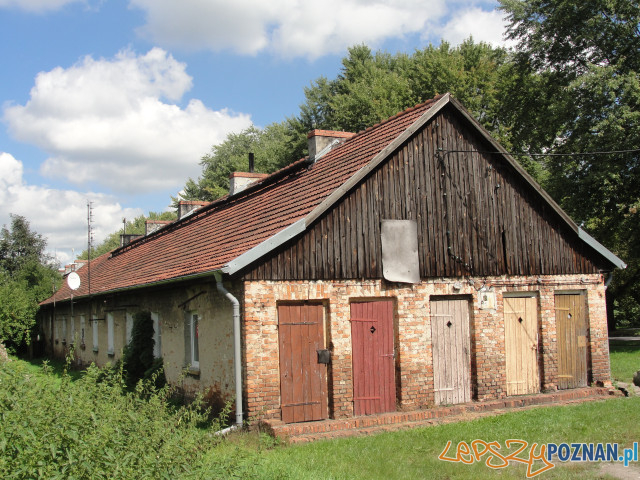 Opolska_stare budynki  Foto: ZKZL