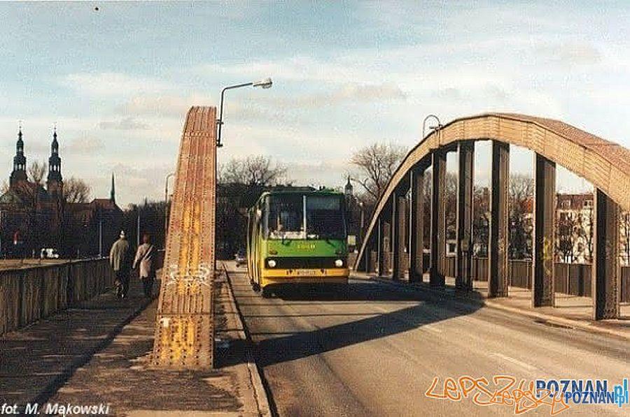 Most Rocha  Foto: K. Mąkowski / MPK / KMPS