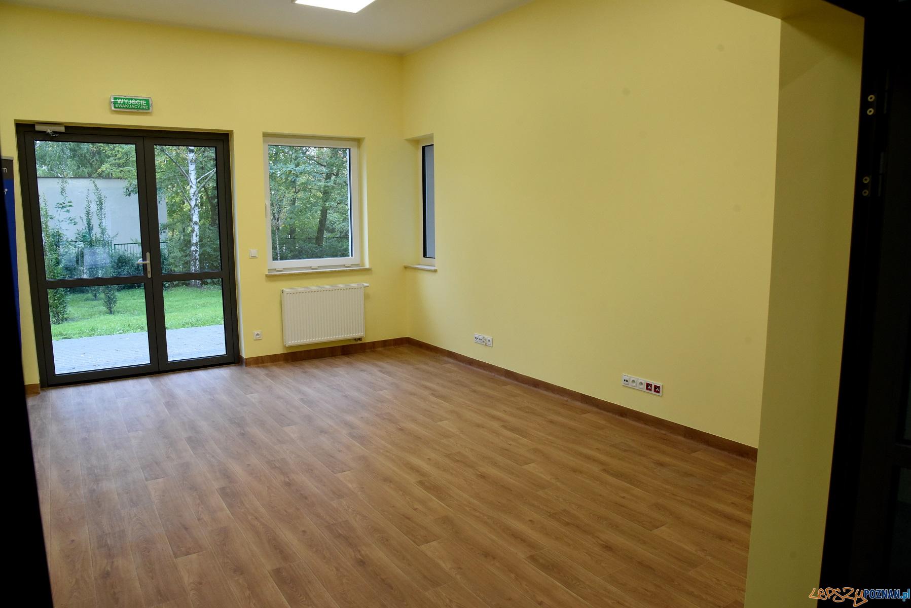 Nowa siedziba Domu Dziecka nr 2  Foto: materiały prasowe / UMP